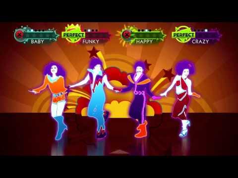 Just Dance 3 - Boogie Wonderland - Groove Century