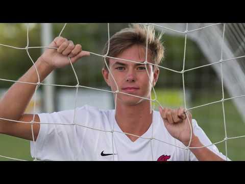 Ryan | Currituck County High School Class of 2018