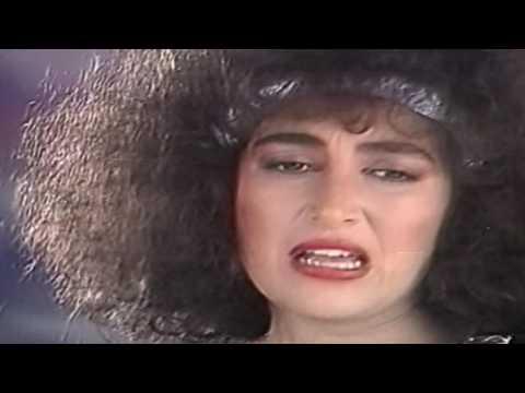 Amanda Miguel - El Pecado (Clip oficial) 1987