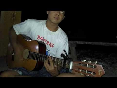 Mencium Bulan - Toni Q Rastavara (cover) Bang Jay Dan Kawan2