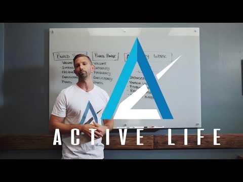 How to Build a Better Accessory Program - White Board Lecture 3