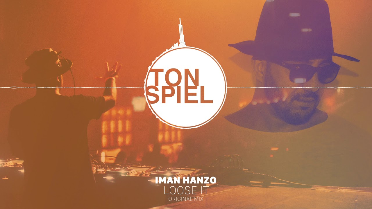 Download Iman Hanzo - Loose it (Original Mix)