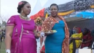 Okwanjula n'embaga   Ibrahim Kizito ne Namagembe Joelia E