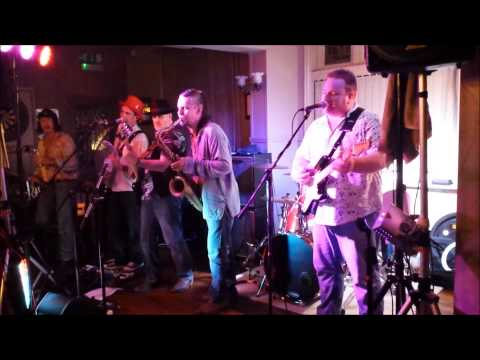 Somethin' Else The Stag 20th June 2015