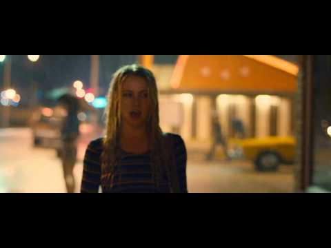 Rock of Ages OST: Julianne Hough and Mary J Blige - Harden My Heart