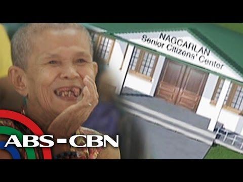 Failon Ngayon: Learning Center for Senior Citizens