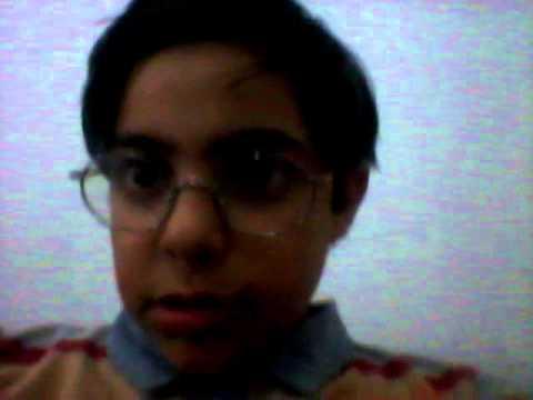 Hi my name is amro