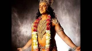 Mahabharat yada yada hi dharmasya