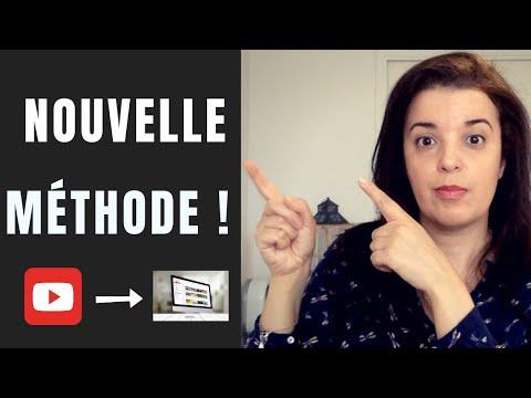 Comment Télécharger Une Vidéo You Tube sur son Pc Gratuitement | Nouvelle Méthode