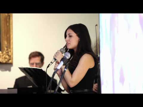 Eli, Eli sung by Sara Diamond