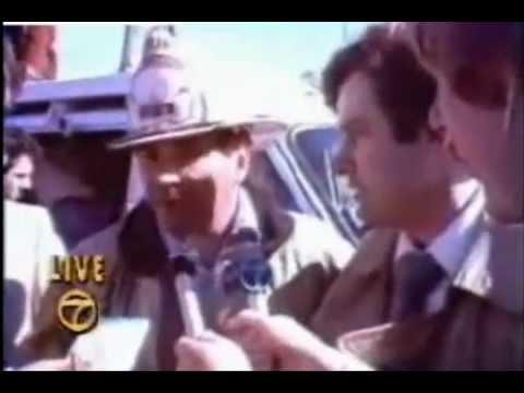 American Airlines Flight 191 Crash 5 25 1979 Youtube