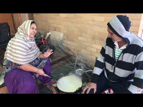 Work In Australia | Punjabi Funny Video Clip | Latest Sammy Naz | Tayi ji Surinder Kaur