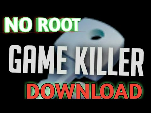 How To Hack All Games In Game Killer Without Root Permission #technicalkk2