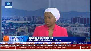 AFDB On Aviation Infrastructure Pt.2 |Business Morning|