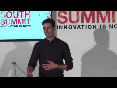 SOUTH SUMMIT 2016 - Helping Founders do good