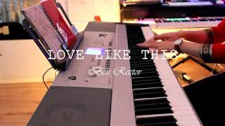 Love Like This - Ben Rector | piano cover