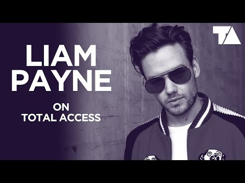 I'M A DAD NOW! // Liam Payne on Total Access