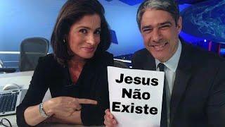Globo nega ressurreição de Jesus Cristo