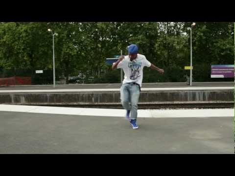 Black Eyed Peas - Don't Stop The Party [Hip-Hop Dance Video]