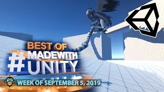 BEST OF MADE WITH UNITY #36 - Week of September 5, 2019