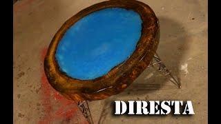 DiResta Cenote Table