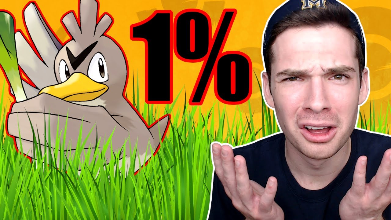 20 Rare Pokémon You Shouldn't Catch