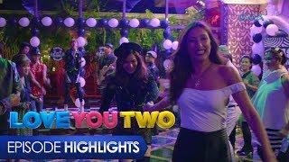 Love You Two: Pagkakaibigan nina Raffy at Lianne  | Episode 38