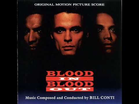 blood in blood out motion soundtrack end credits youtube. Black Bedroom Furniture Sets. Home Design Ideas