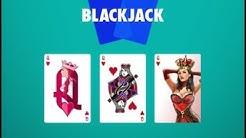 Bovada - High Limit Blackjack - $150/300 per hand