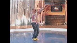 """Шура - Воздушные Шары ( шоу """"Комедианты"""" 2010)"""