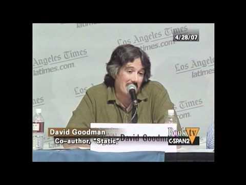 David Goodman on 'Spinning the Message'.mov