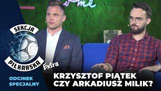 Gikiewicz: Nigdy w Polsce nie było mi po drodze [SEKCJA PIŁKARSKA EXTRA]