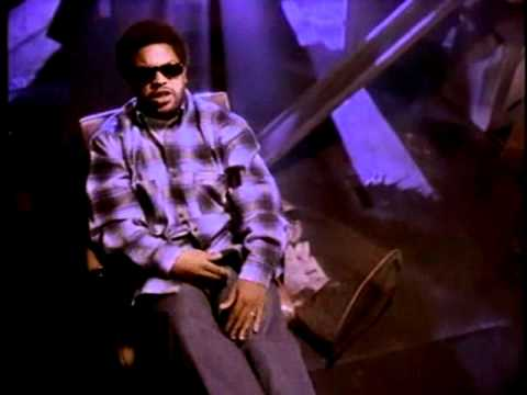 Ice Cube - Really Doe music video