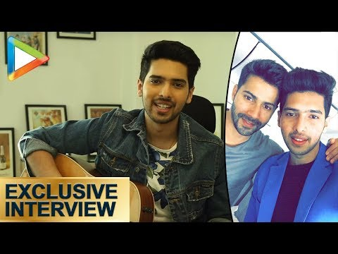 Armaan Malik Exclusively Talks About Varun Dhawan's Theher Ja From October