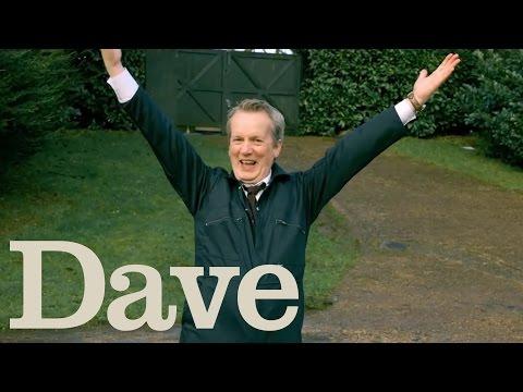 Throw A Tea Bag In A Mug | Taskmaster | Dave