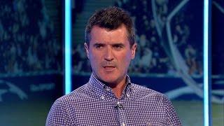 Roy Keane SLATES Wayne Rooney!- Why