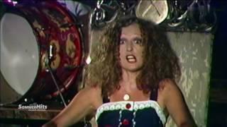 Veronika Fischer - Auf der Wiese 1975