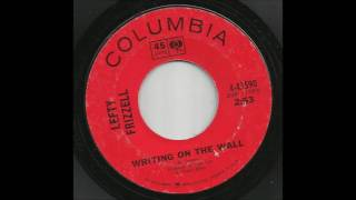 Lefty Frizzell - Writing On The Wall YouTube Videos