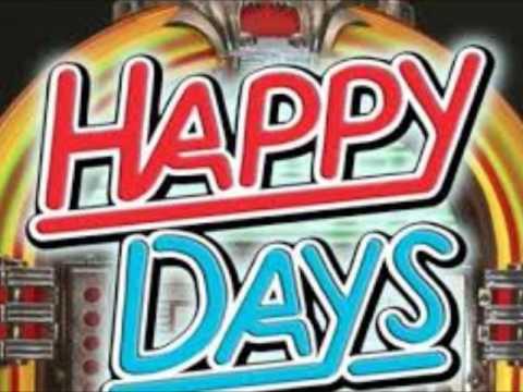 Happy Days Camp Karaoke 2017
