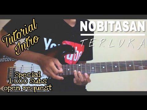 Tutorial Intro Nobitasan - Terluka (Special 1k Subs)