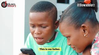 Download Oluwadolarz Room Of Comedy - Tope and Ayo Again With Mr Macaroni (Oluwadolarz Room Of Comedy)