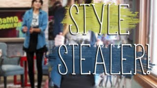 STYLE STEALER | ALEXA CHUNG