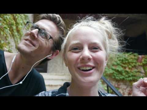 Our French Villa Workaway Experience - Travel France vlog 195