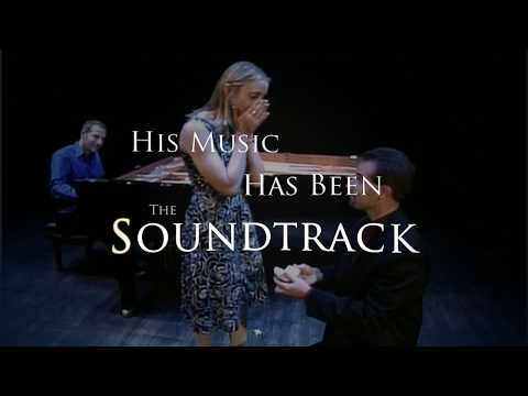 PREVIEW - Jim Brickman's Wedding Songs Album