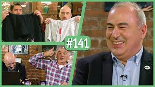 კაცები - გადაცემა 141 [სრული ვერსია]