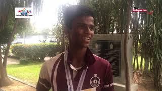 S.Jamson - Mahajana College, Jaffna