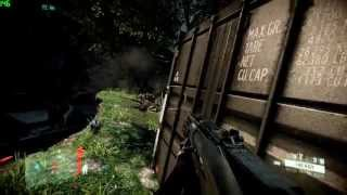 crysis 2 maldo 4 high res texture pack dx11 pack gtx580 max settings i5 2500k gameplay 007gt