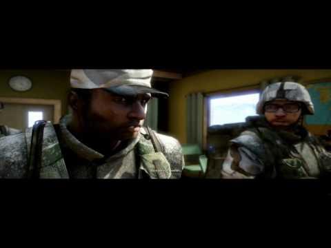 Battlefield Bad Company 2 - Apology [AMV]