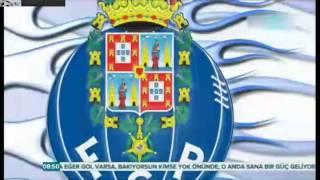 FC Porto Klüp Arması / Semboller ve Renkler