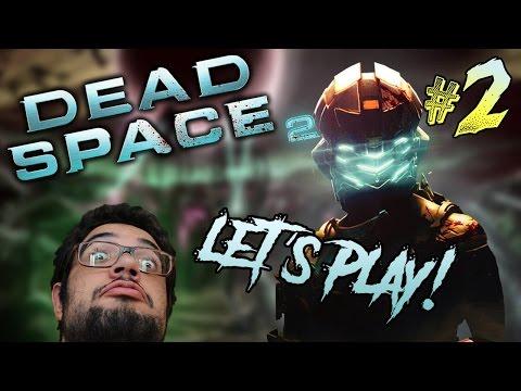 Continuo a vedere dei simboli! | La storia di DEAD SPACE 2 #2